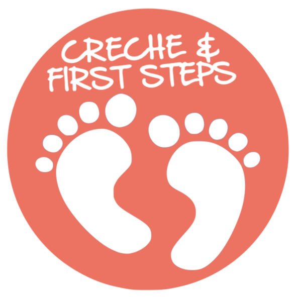 First Steps Logo 2